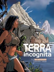 perrotin-chami-terra-incognita -tome-1